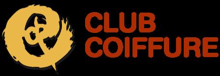 Club Coiffure Logo